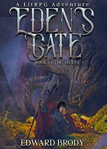 Eden's Gate: The Ascent: A LitRPG Adventure
