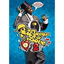 Flavor Of Love - The Complete Second Season by Paramount / MTV