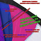 Best Delta Kite, Easy Fly for Kids and Beginners