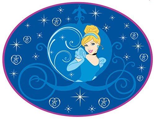 Disney Cinderella Princess Bathroom Bath Bedroom Rug 26 X 20 by nattaponshop