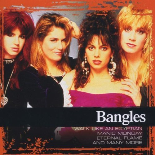 Bangles - Collections By The Bangles - Zortam Music