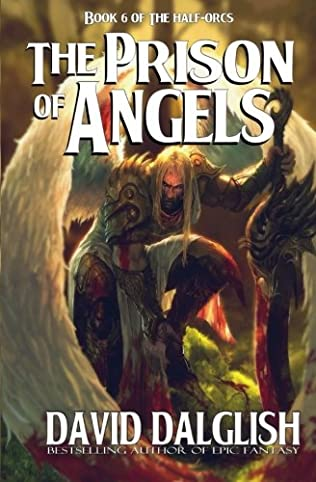 book cover of The Prison of Angels