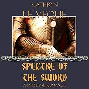 Spectre of the Sword Audiobook