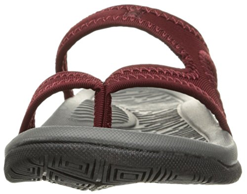Womens Womens Athletic Northside Catalina Chili Sandal Northside Catalina Sandal Pepper Athletic g6xZfX