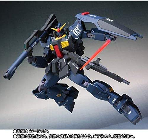 FROM JAPAN Robot Spirits SIDE MS Gundam Mk-V Action Figure Bandai