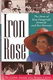 Iron Rose, Cindy Adams and Susan Crimp, 0787104752