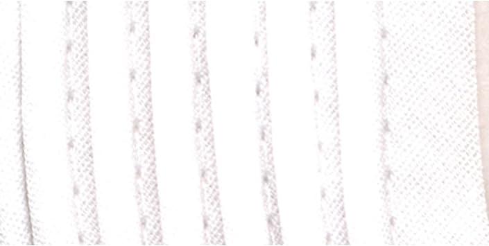 "Wrights Bias Tape Maxi Piping .5/""X2.5yd-Black 117-303-031"