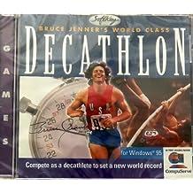 Bruce Jenner's World Class Decathlon CD-ROM Game