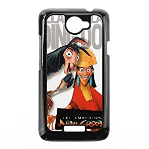 HTC One X Cases Phone Case The Emperor's New Groove Case Cover PP8Q314109