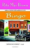 Bingo, Rita Mae Brown, 0553380400
