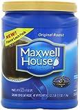 Maxwell House Original Roast Good to the Last, 42.5 Ounce