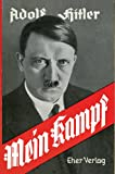 Mein Kampf(german Language Edition) (German Edition)