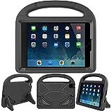 ipad mini cases cheap - LEDNICEKER Kids Case for iPad Mini 1 2 3 4 5 - Light Weight Shock Proof Handle Friendly Convertible Stand Kids Case for iPad Mini, Mini 5, Mini 4,iPad Mini 3rd Generation, Mini 2 Tablet - Black