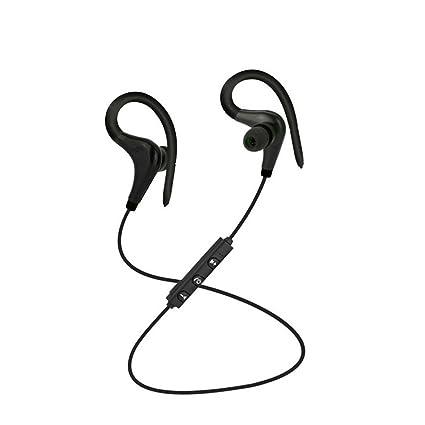 Auriculares Bluetooth, Auriculares deportivos inalámbricos Impermeable 4.1HD Auriculares estéreo a prueba de sudor en