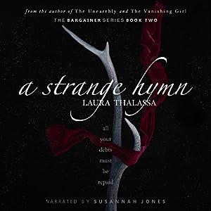 A Strange Hymn Audiobook