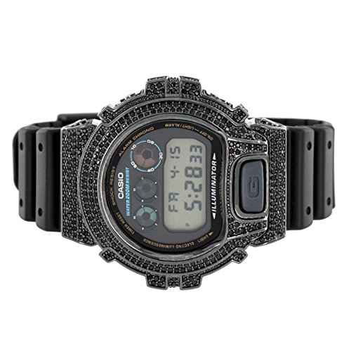 g shock big face - 8