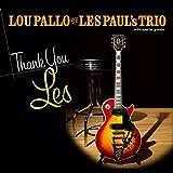 Thank You Les by Lou Pallo (2012-05-04)