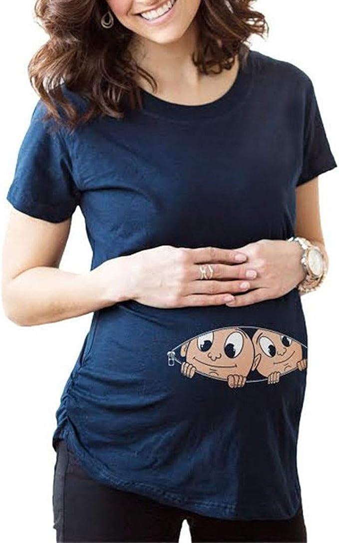 tee shirt femme enceinte jumeaux