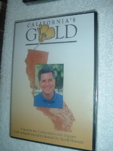 Wild Horse Sanctuary - #7000 California's Gold, a search for California's rich history and natural wonders hosted by Huell Howser