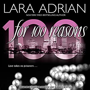 For 100 Reasons Audiobook