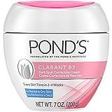 Best Pond's Moisturizers - Pond's Correcting Cream, Clarant B3 Dark Spot Normal Review