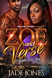 Zoe and Verse: A Houston Love Story