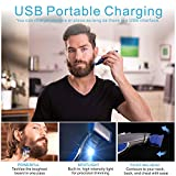 OneBlade Face + Advanced Hybrid Electric Trimmer