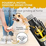Dog Nail Grinder - Professional Dog Nail Trimmers