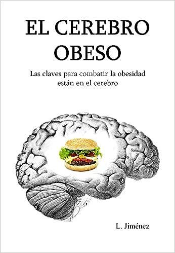 Portada del libro El cerebro obeso
