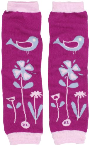 Babylegs Baby-Girls Infant Victoria Leg Warmer, Pink, One Size by BabyLegs