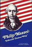 Philip Mazzei, Filippo Mazzei, 0916322017