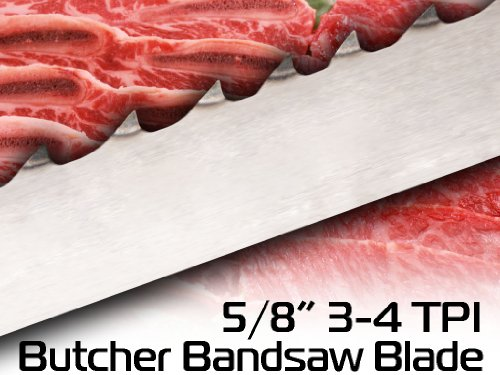 meat bandsaw blades - 5