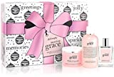 Philosophy Amazing Grace 3 Piece Limited Edition Holiday Gift Set