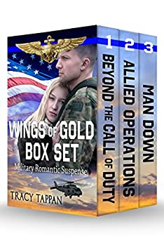 Wings of Gold Box Set by [Tappan, Tracy]