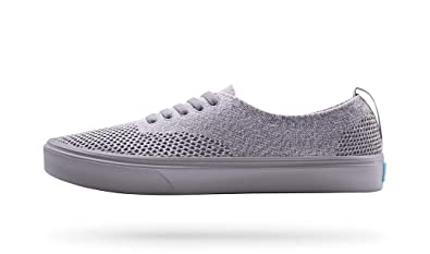 231e0f199aa Amazon.com | People Men's The Stanley Knit Thunder Grey/Gallery Grey ...