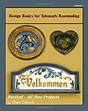 Design Basics for Telemark Rosemaling