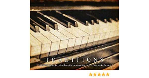 Piano Lessons Motivational Poster Art Print Music Jazz Band Kids Room Wall Decor