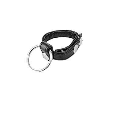 Scrotum ring and cock strap
