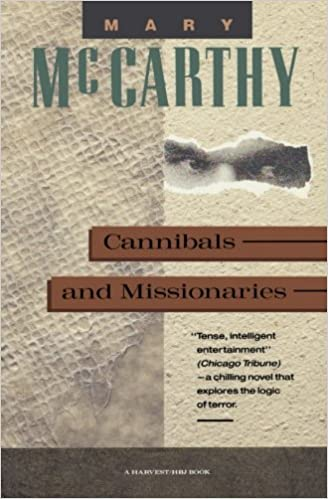 Image result for cannibals and missionaries amazon