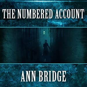 The Numbered Account Audiobook