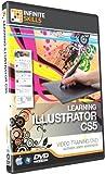 Infinite Skills Learning Adobe Illustrator CS5 Training DVD - Tutorial Video (PC/Mac)