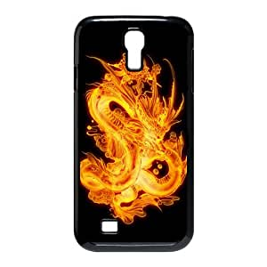 Cool Chinese Dragon Custom Durable Cover Case For SamSung Galaxy S4 I9500