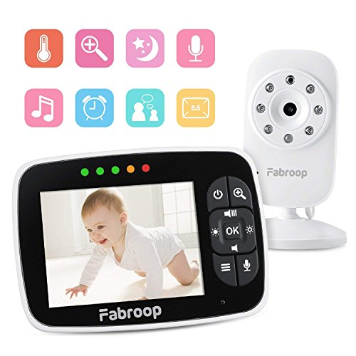 Graco Secure Coverage Digital Baby Monitor with 2 Parent Units