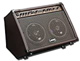 Laney Amps LA Range LA65D 70-Watt 2x8 Acoustic Guitar Amplifier