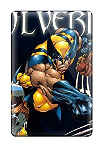 Hot Protection Case For Ipad Mini 2 / Case Cover For Ipad(wolverine) 9511325J26264526