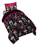 Monster High Crew Comforter Twin Size