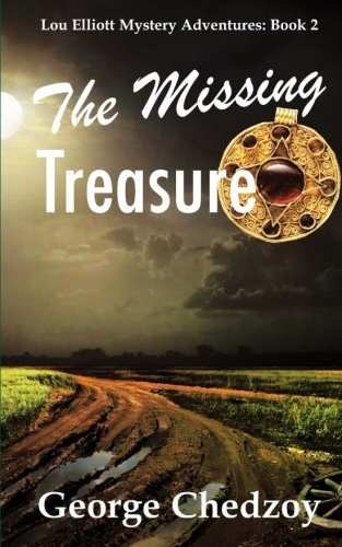 Download The Missing Treasure (Lou Elliott Mystery Adventures) (Volume 2) pdf