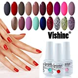 Best Pc Brands - (Choose Any 20 Colors) Vishine Brand 20 Pcs Review