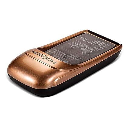 MIAO@LONG - Dispensador de Zapatos automático desechable portátil para máquina de Zapatos, Oficina