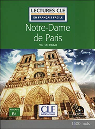 Notre Dame De Paris Livre Audio Online Victor Hugo